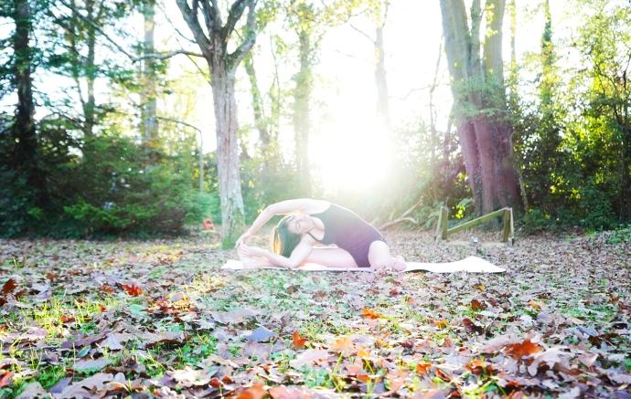 claudia clement yoga douleur chronique