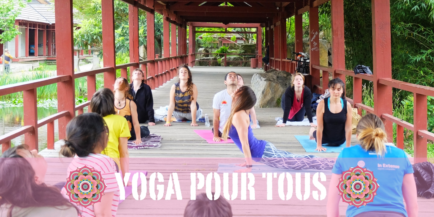 claudia clement yoga pour tous