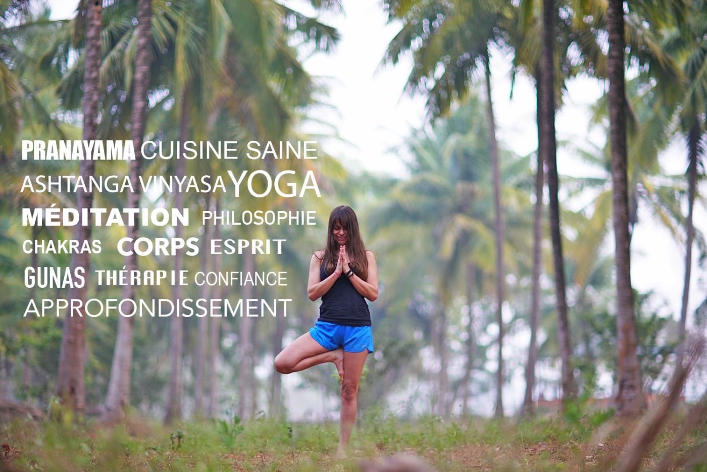 claudia clement retraite ashtanga yoga weekend