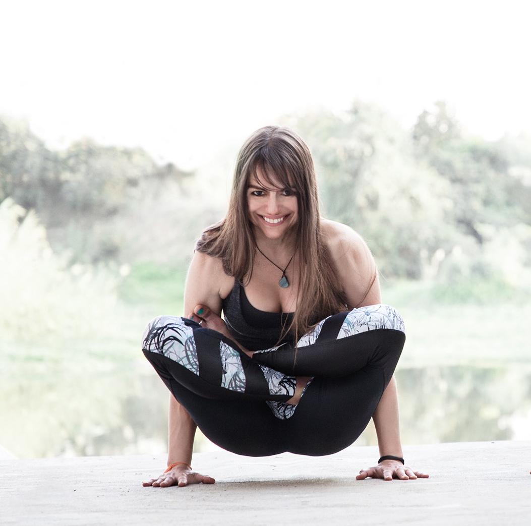 claudia clement ashtanga yoga nantes